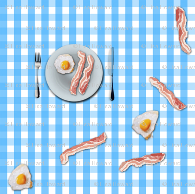 Bacon and Eggs?