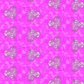 I Heart Daisies