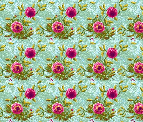 pointillism__1_edit2_L8-ch-ch-ch-ch-ch fabric by khowardquilts on Spoonflower - custom fabric