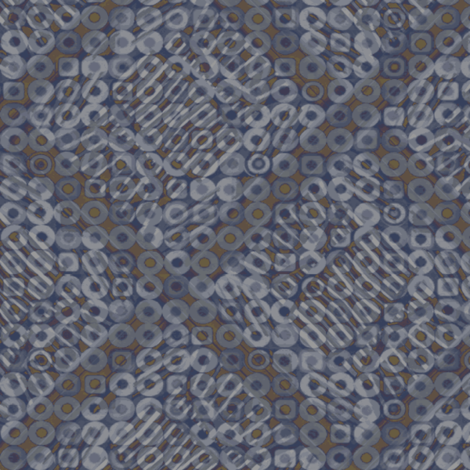 gazeboshift-mechanica-slate fabric by glimmericks on Spoonflower - custom fabric