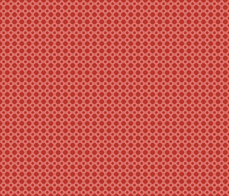 motifs-rouges fabric by milto42 on Spoonflower - custom fabric
