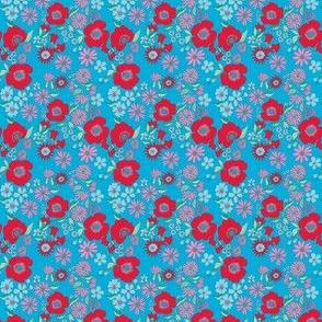 douce_fleur_bleu_canard