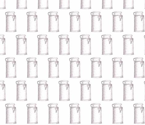 rosanne's shape glyph-ed-ch fabric by rosanne on Spoonflower - custom fabric