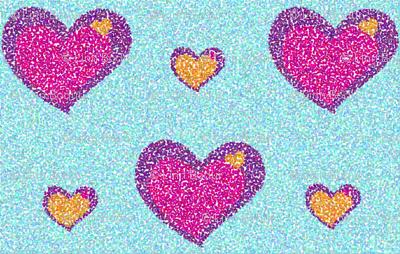 groovy_hearts_pointillised