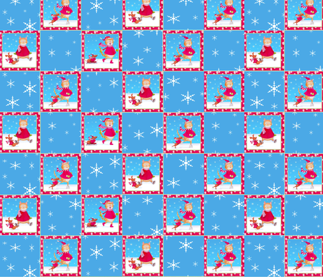 quilt_pattern_blue_am_and_max fabric by patti_ on Spoonflower - custom fabric