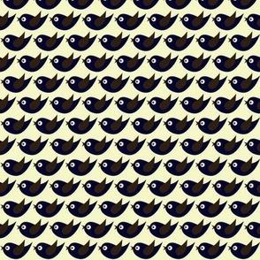 Birdie Blu
