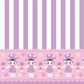 Rbunkya_doll_repeat_pink_x_purple