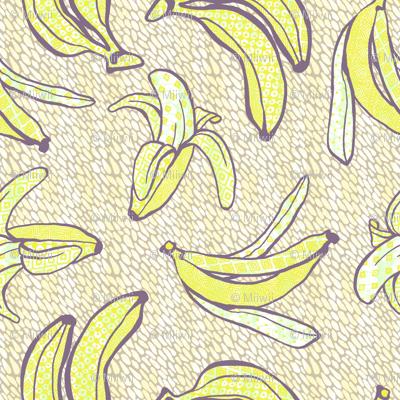 African Banana Smoothie