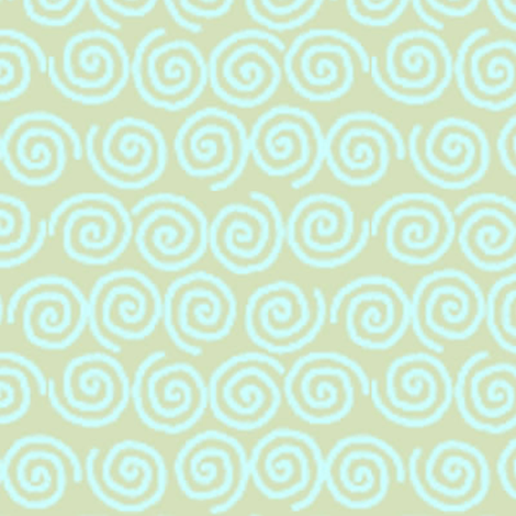 ©2011 Ladies Swirl fabric by glimmericks on Spoonflower - custom fabric