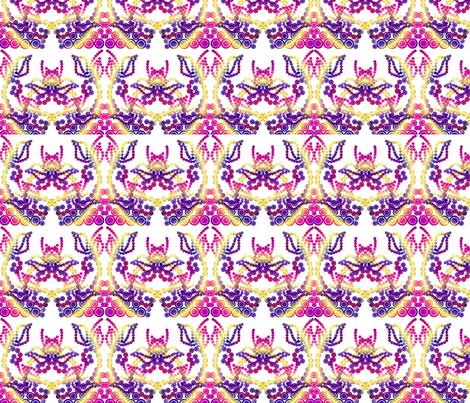 pointillism3 fabric by cveta on Spoonflower - custom fabric