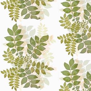 leaf overlay