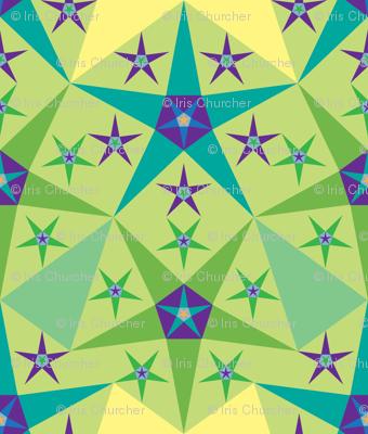 green_purple_star