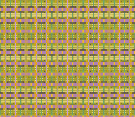 Greenhouse    fabric by boris_thumbkin on Spoonflower - custom fabric