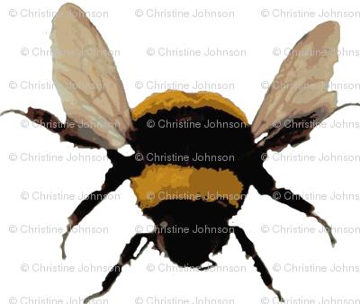 BIG bee's