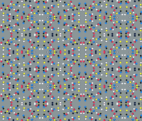 Confetti_Dot fabric by may_flynn on Spoonflower - custom fabric