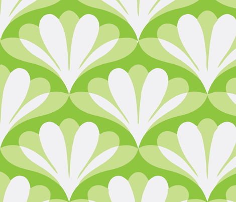 fan gras fabric by myracle on Spoonflower - custom fabric