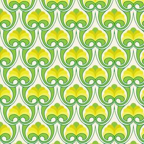 Bouquet green-ch