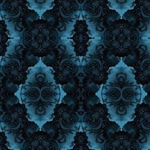 Black Lace Blues