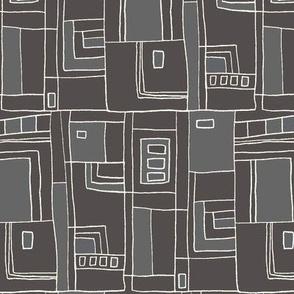 Boundaries _ Charcoal