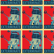 Exterminate!