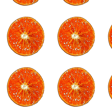 OJ dots fabric by paragonstudios on Spoonflower - custom fabric