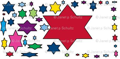JamJax Starry Star