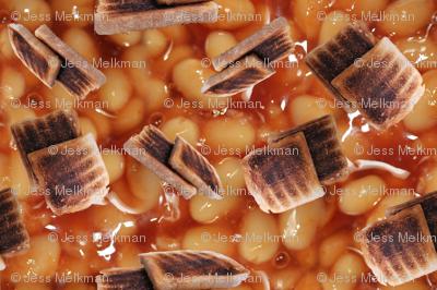 toastonbakedbeans