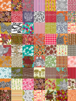 Like a quilt 02