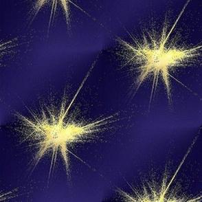 O, My Stars