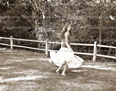 Dancing Rachel