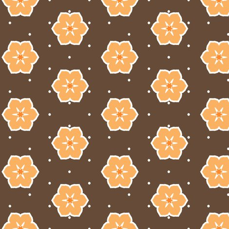 Rrdark_chocolate_floral_-_orange_shop_preview