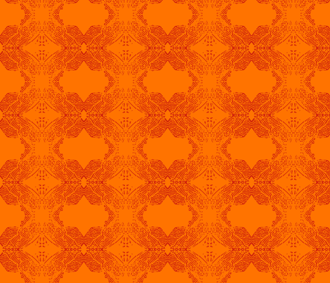 5 fabric by hellzbelz on Spoonflower - custom fabric