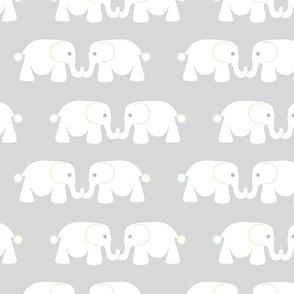 ElephantBuddysGray