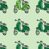 Rrrspoonflower_45_-_born_to_be_mild_-_green_shop_thumb