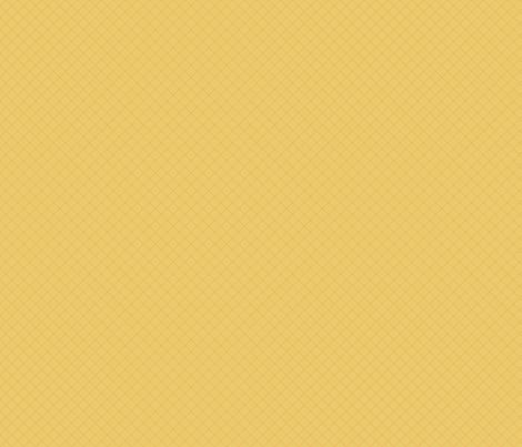 Ice Cream Waffle Cone fabric by bellamarie on Spoonflower - custom fabric