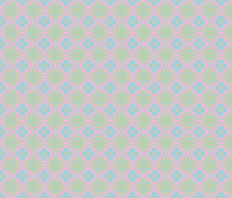 pastel cross three colorsneon_border_6b_pa_pinwheel_nas_leaves_45_Picnik_collage_preview_preview-ch-ch-ch-ch-ch-ch-ch fabric by khowardquilts on Spoonflower - custom fabric