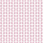 Sand Stitch in Pink