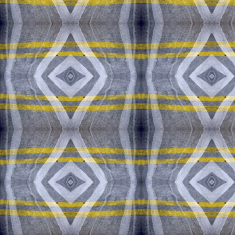 Baltimore Parking Garage 4 fabric by susaninparis on Spoonflower - custom fabric