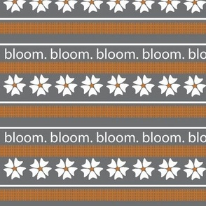 Bloom-Stripe