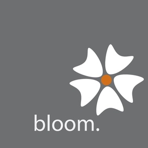 Bloom-Large Print Signature Bloom