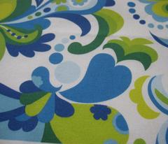 Hot Summer Paisley_fabric