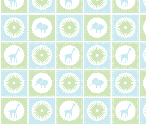 BabyBoy_ACaldwell2 fabric by alaina on Spoonflower - custom fabric