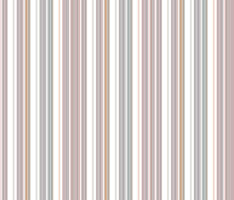 pattern_stripes50 fabric by cveta on Spoonflower - custom fabric