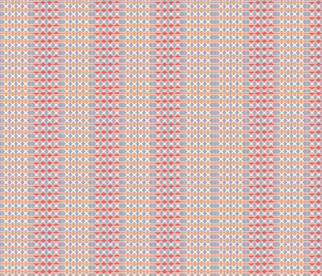 Chain_pattern fabric by cveta on Spoonflower - custom fabric