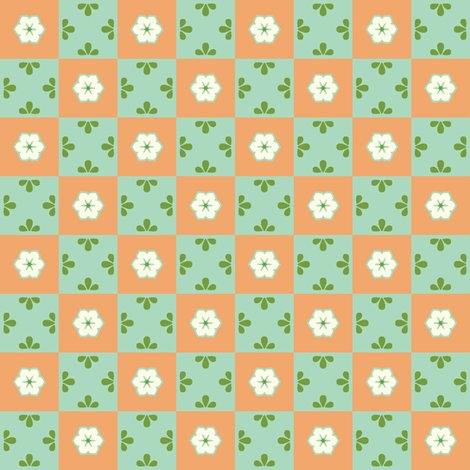Rcheckerboard_leaf_-_victorian_apricot_shop_preview