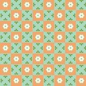 Rcheckerboard_leaf_-_victorian_apricot_shop_thumb