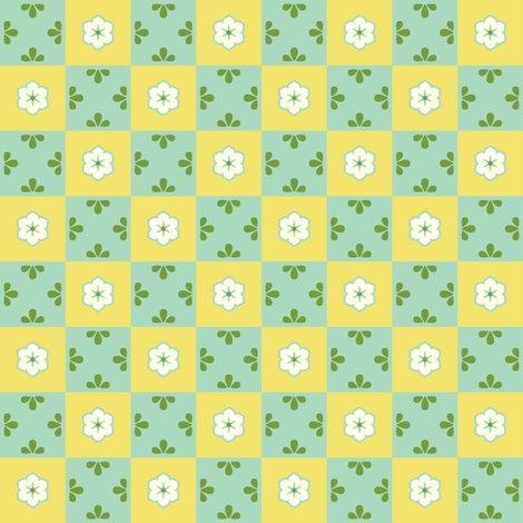 Rcheckerboard_leaf_-_victorian_lemon_shop_preview