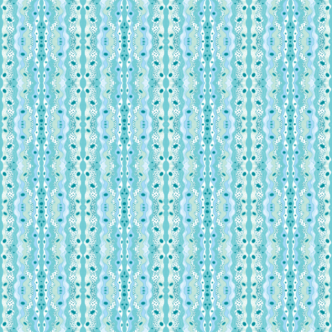 FloridaHoliday_8_B fabric by tallulahdahling on Spoonflower - custom fabric