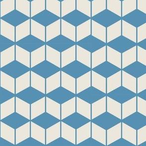 Retro Cubes