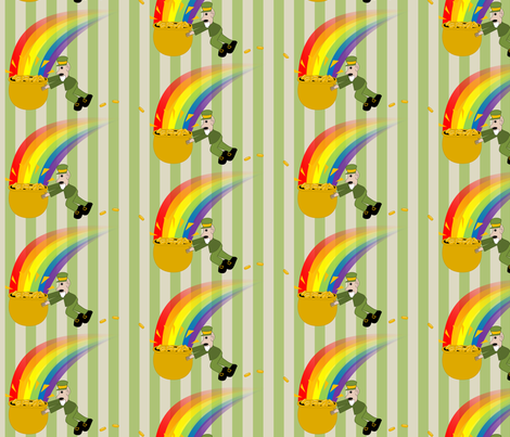 Realignment fabric by lowa84 on Spoonflower - custom fabric